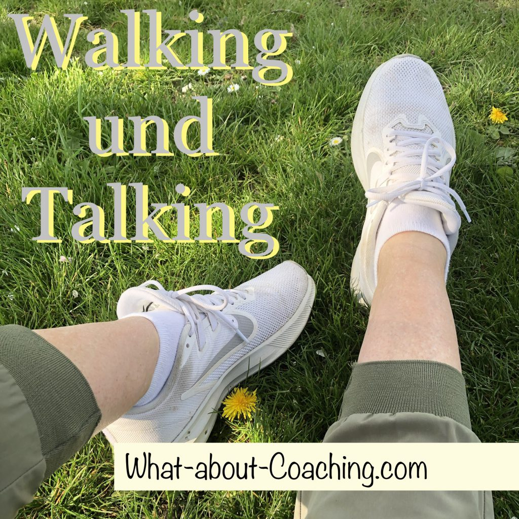 Walking und Talking