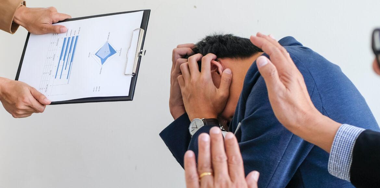 Workshop - Vom Umgang mit schwierigen Mitarbeiter:innen