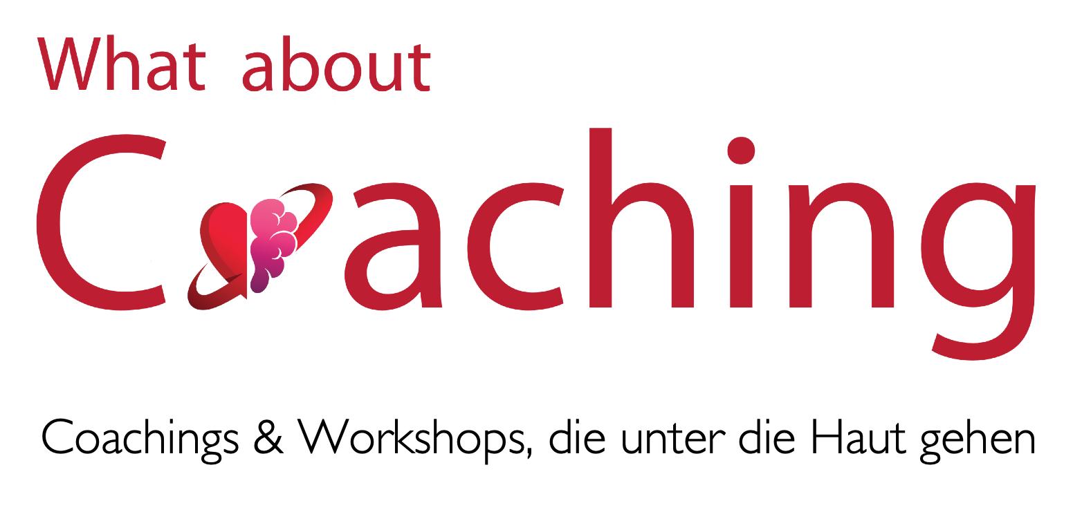 Manuela Schmid – What about Coaching